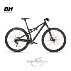 BH Lynx Race Carbon Recon Gold 2017