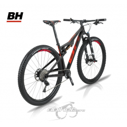 BH Lynx Race Carbon FOX 2017