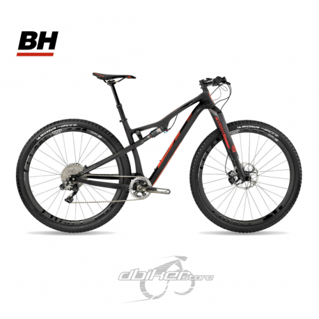 Bicicleta BH Lynx Race Carbon RS1 Di2 2017