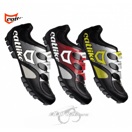 Zapatillas Catlike Drako MTB 2017