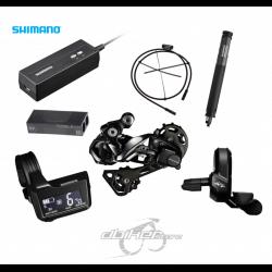 Grupo Electrónico Shimano XT Di2