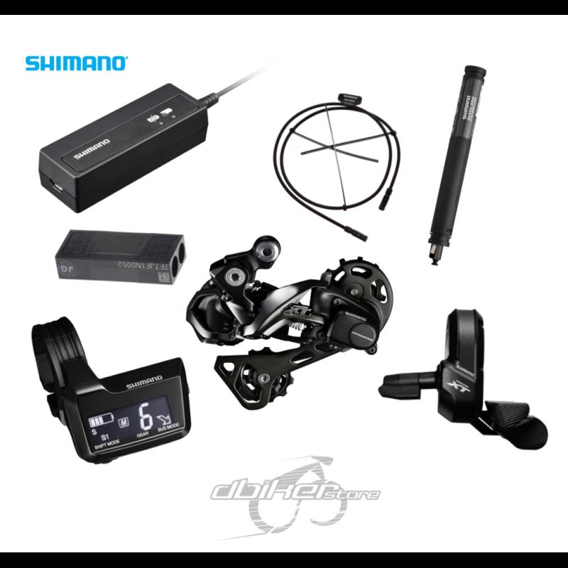 Shimano XT Compra online en ShopAlikees
