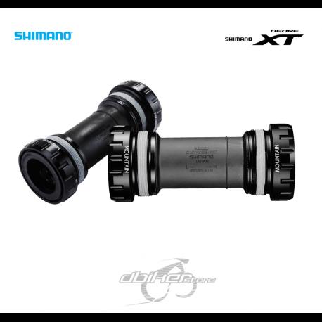 Cazoletas Shimano XT y Slx de Rosca BBMT800