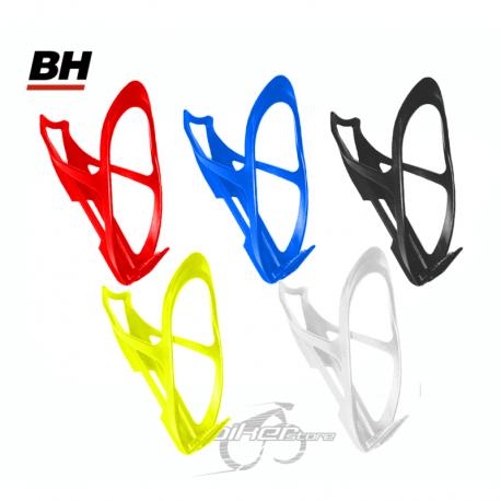 Portabidon BH Star Rojo, Negro, Azul, Blanco y Amarillo Flúor