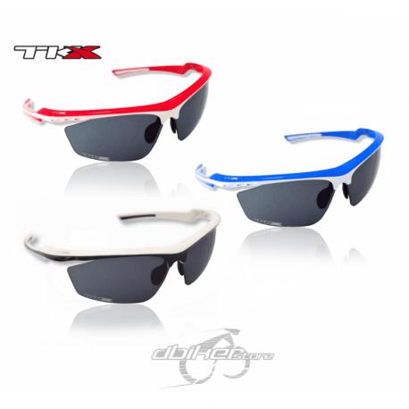 Gafas TKX 8278 Rojas, Blancas y Azules