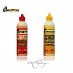 Liquido Antipinchazos X-Sauce Tubeless y Cámara 200ml