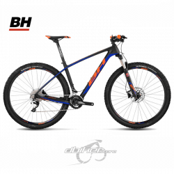 Bicicleta BH Ultimate RC 29 RS30 XT 10sp