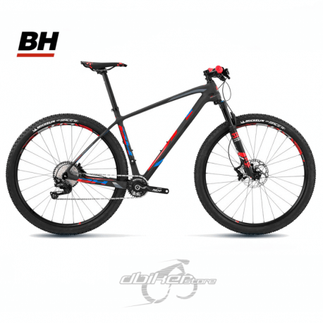 Bicicleta BH Ultimate 29 FOX 2018