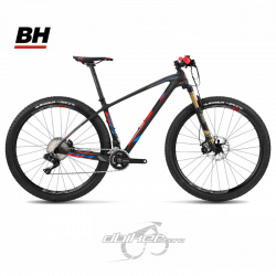 Bicicleta BH Ultimate 29 FOX XT Di2 2018