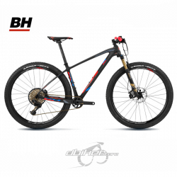 Bicicleta BH Ultimate 29 FOX XX1 Eagle 2018