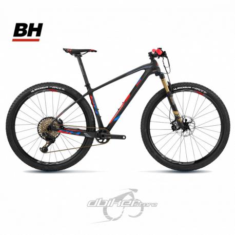 Bicicleta BH Ultimate 29 FOX XX1 Eagle 2018