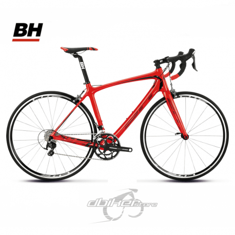 Bicicleta BH Fusion 105 2018