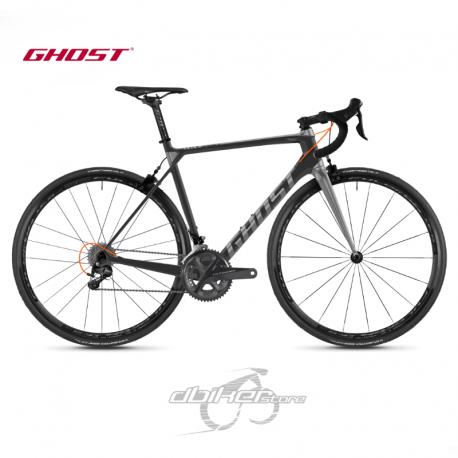 Bicicleta Ghost Nivolet 6.8 2018