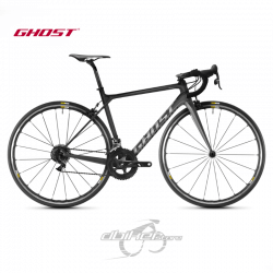 Bicicleta Ghost Nivolet 7.8 UC 2018