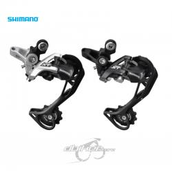 Cambio Shimano XT 10v