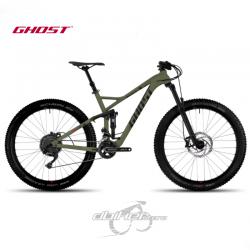 Bicicleta Ghost H Amr  6.7+ Al 2018