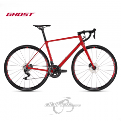 Bicicleta Gravel Ghost Violent Road Rage 7.8 LC