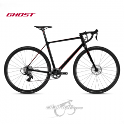 Bicicleta Gravel Ghost Violent Road Rage 9.8 UC 2018