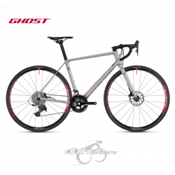 Bicicleta Gravel Ghost Road Rage 4.8 LC 2018