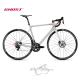 Bicicleta Ghost Nivolet X 9.8 2018