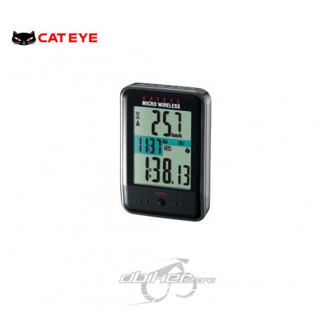 Cuentakilómetros Cateye MC-200W