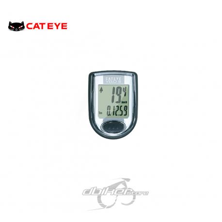 Cuentakilómetros Cateye Velo 8