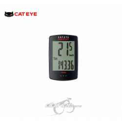 Cuentrakilómetros Cateye Padrone