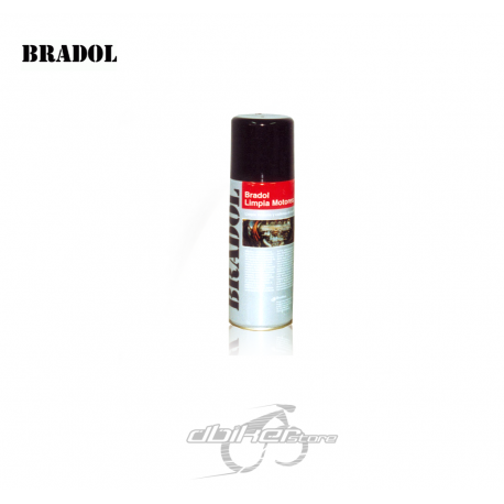 Desengrasante Bradol Spray 400ml