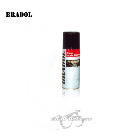 Desengrasante Bradol Spray 400ml