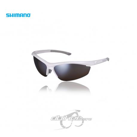 Gafas Shimano S20R Blanca
