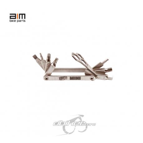 Multiherramienta AIM Mini 10F