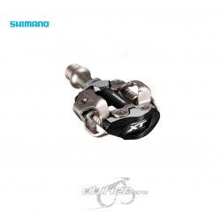 Pedales Shimano XT M8000