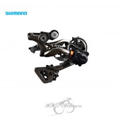 Cambio Shimano XTR 11v M9000 SGS