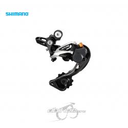 Cambio Shimano XTR 10v M986 SGS
