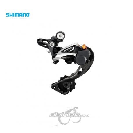 Cambio Shimano XTR 10v M986