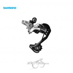 Cambio Shimano XT 10v M786 Plata SGS
