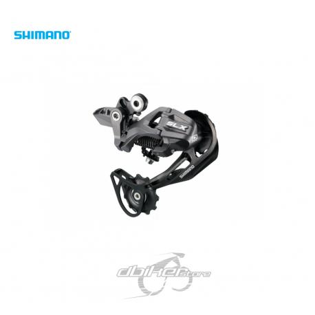 Cambio Shimano SLX 10v M663