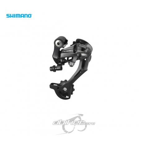 Cambio Shimano Acera 9v