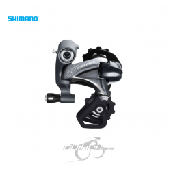 Cambio Shimano Ultegra 11v RD6800SS