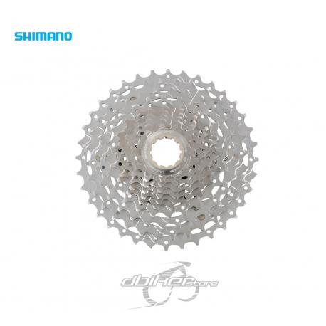 Cassette Shimano XT 10v 11-36 CS-M771