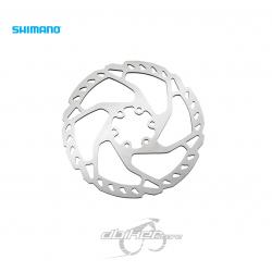 Discos Shimano SLX 180mm SM-RT66 6 Tornillos