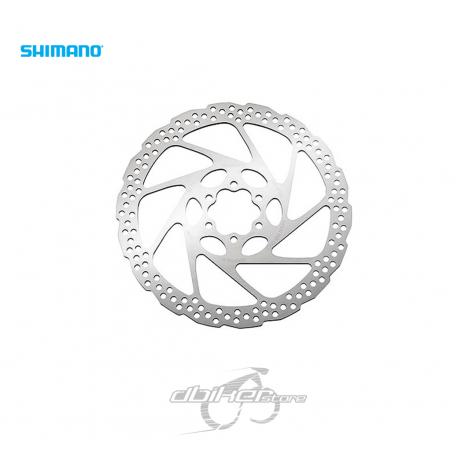 Discos Shimano 160mm SM-RT56 6 Tornillos