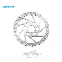 Discos Shimano 180mm SM-RT56 6 Tornillos
