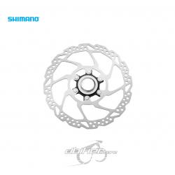 Discos Shimano SM-RT54 160mm CenterLock