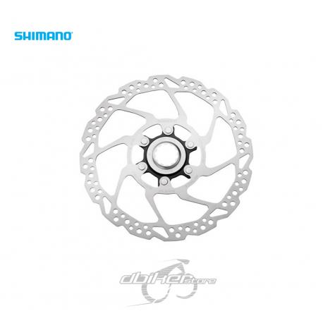 Discos Shimano SM-RT54 180mm CenterLock