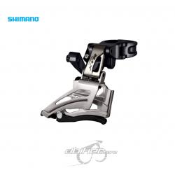 Desviador Shimano XTR 11x2v Abrazadera Alta