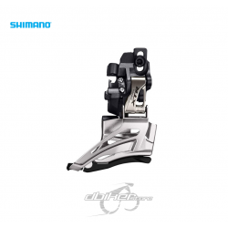 Desviador Shimano XTR 11x2v Direct-Mount