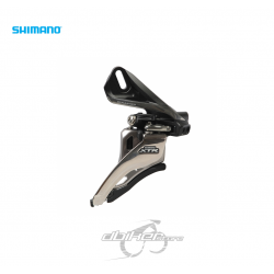 Desviador Shimano XTR 11x2v Side Swing Direct-Mount