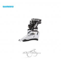 Desviador Shimano XT 11x2v Abrazadera Alta