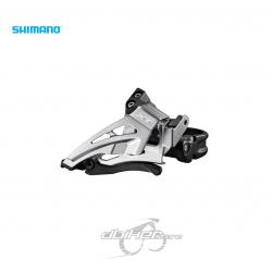 Desviador Shimano XT 11x2v Abrazadera Baja